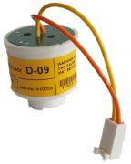 D-09 Sensor für Analox, UBS und OMS